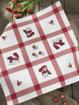 441242 Permin Elf Tablecloth