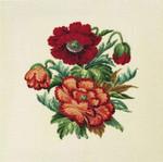 707068 Permin Kit Flower Bouquet