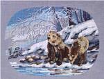 702127 Permin Bears