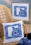 906146 Permin Kit Blue Cat