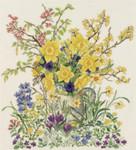 7714358 Eva Rosenstand Easter Flowers