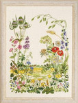 902316 Permin Floral