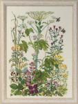 904153 Permin Flowers By Wayside