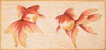 M-505 Goldfish 27 x 12.5 14 Mesh Shorebird Studio