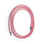 Denise Pink 52'' Accessory Cord