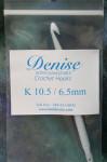Denise Individual Crochet Hook G6/4.0mm