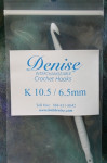 Denise Individual Crochet Hook #19/15.0mm