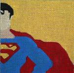 M122 Melissa Prince 4 x 4 Superman
