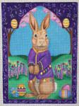 EA77 Easter Festival 12x9 Nenah Stone Designs 18 Mesh