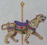 SS206 Carousel Cheetah 7x6  Nenah Stone Designs 18 Mesh