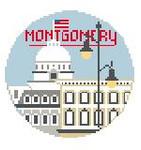 BT164 Montgomery, AL Kathy Schenkel Designs 4 x 4