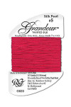 Rainbow Gallery Grandeur G820 Ruby Red