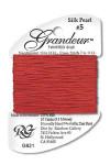 Rainbow Gallery Grandeur G821 Medium Red