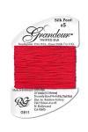 Rainbow Gallery Grandeur G911 Christmas Red