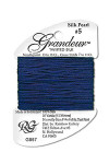 Rainbow Gallery Grandeur G857 Navy Blue