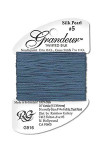 Rainbow Gallery Grandeur G916 Dark Antique Blue