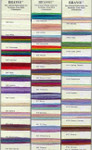 Rainbow Gallery Overture V28 Lagoon