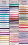 S0882 Light Periwinkle Splendor Rainbow Gallery