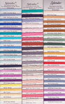 S0897 Light Coral Splendor Rainbow Gallery