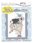 Brooke's Books Stitch-A-Little Wendy Winter