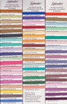 S1037 Dark Plum Splendor Rainbow Gallery