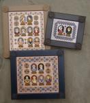 Carriage House Samplings Family Tree Portraits
