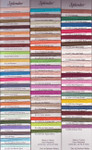S1104 Dark Terra Cotta Splendor Rainbow Gallery