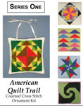 PC1881 The Posy Collection American Quilt Trail