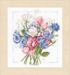 PN157497 Lanarte Kit Colorful Bouquet  by Marjolein Bastin