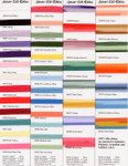 Rainbow Gallery Splendor 4mm Silk Ribbon RS895 Flesh Tones