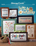 04-2423 Wit & Whimsy by Stoney Creek Collection