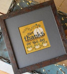 15-2264 Give Thanks  by Hands On Design