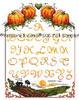 Autumn Sampler Passione Ricamo