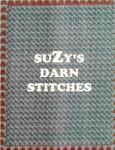 """""""SuZy's Darn Stitches"""" SuZy's Murphy"""