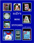 """SuZy's MINI Stitches"" SuZy's Murphy"