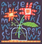 BF702 School House Sampler Birds Of A Feather