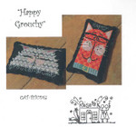15-1461 Happy Grouchy 75w x 45h Raise The Roof Designs