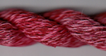 Oriental Linen 071 In the Burgandy Thread Gatherer