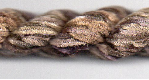 Silken Chenille 999 Wood Smoke Thread Gatherer