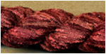 Silken Chenille 425 Mahogany Thread Gatherer