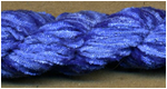Silken Chenille 406 Big Bad Blue Thread Gatherer