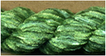 Silken Chenille 417 Emerald Isle Thread Gatherer