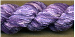 Silken Chenille 407 My Eye's Iris Thread Gatherer