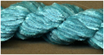 Silken Chenille 414 Blue Hawaii Thread Gatherer