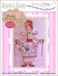 Brooke's Books Pinky The Peppermint Angel