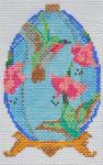 TM-10 Hummingbird Egg 2 ¾ x 4 ¼ 18 Mesh TANYA MERTEL Danji Designs