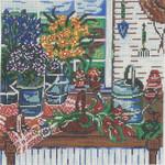 MML935 Spring  10X10 13 Mesh Cooper Oaks Designsn