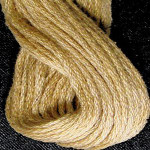 Valdani Floss 6Ply Skein Antique Gold Light - VA12851
