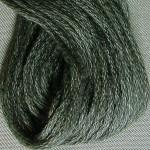 Valdani Floss 6Ply Skein Black Light - VA128111