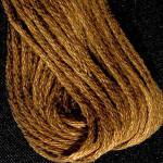 Valdani Floss 6Ply Skein Antique Gold Dark - VA12853